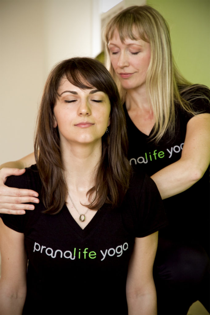 Pranalife Yoga Workshops with Asia Nelson. Waterloo | Kitchener | Toronto