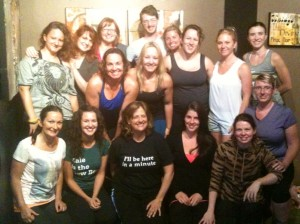 Pranalife Yoga Teacher Training workshops with Asia Nelson in Kitchener-Waterloo, Ontario, Canada