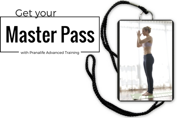 Check out Pranalife Yoga Advanced Teacher Training
