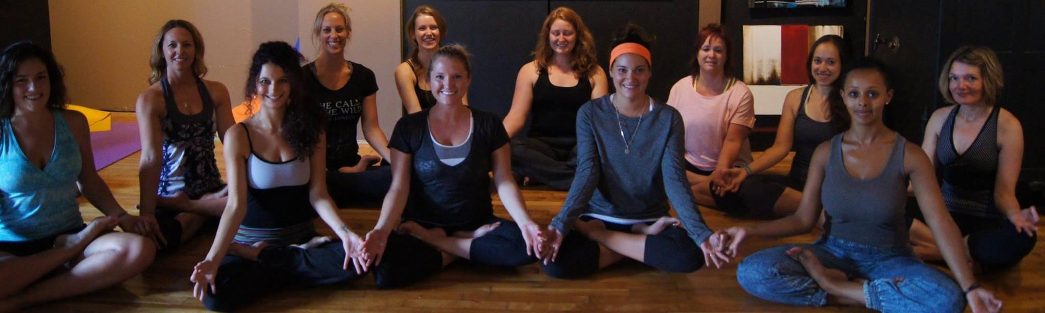 Pranalife Yoga
