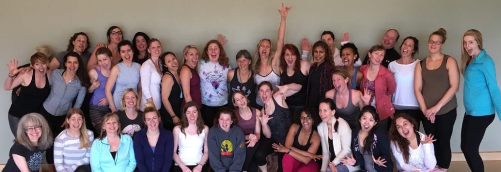 Pranalife Yoga Teacher Training with Advanced Instructor Asia Nelson, workshop Diane Bruni Kitchener | Waterloo | Toronto