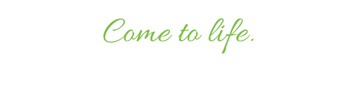 Come to life, with Pranalife Yoga. Waterloo | Kitchener | Toronto