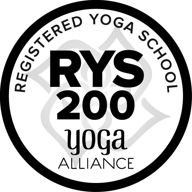 Yoga Alliance Registered School 200 hours