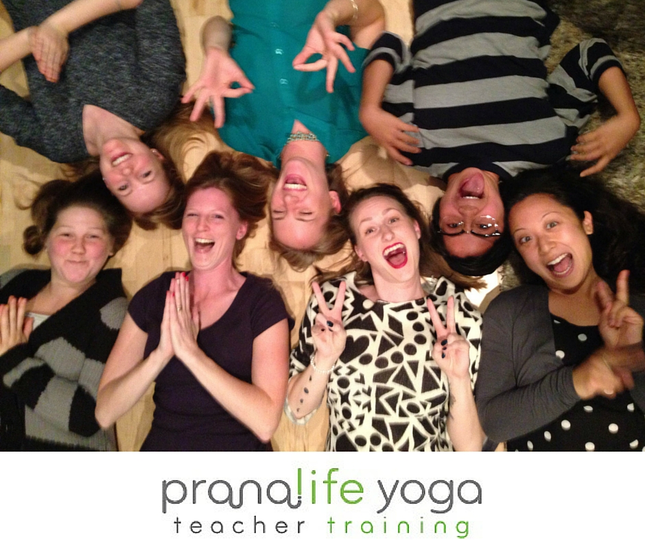 Pranalife Yoga Teacher Training with Asia Nelson - do it today!