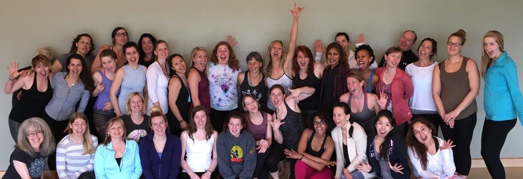 Pranalife Yoga Teacher Training with Advanced Instructor Asia Nelson, worksohp Diane Bruni Kitchener | Waterloo | Toronto