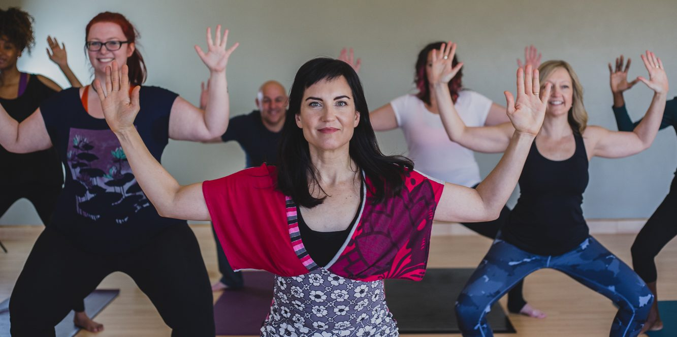 Pranalife Yoga & Teacher Training