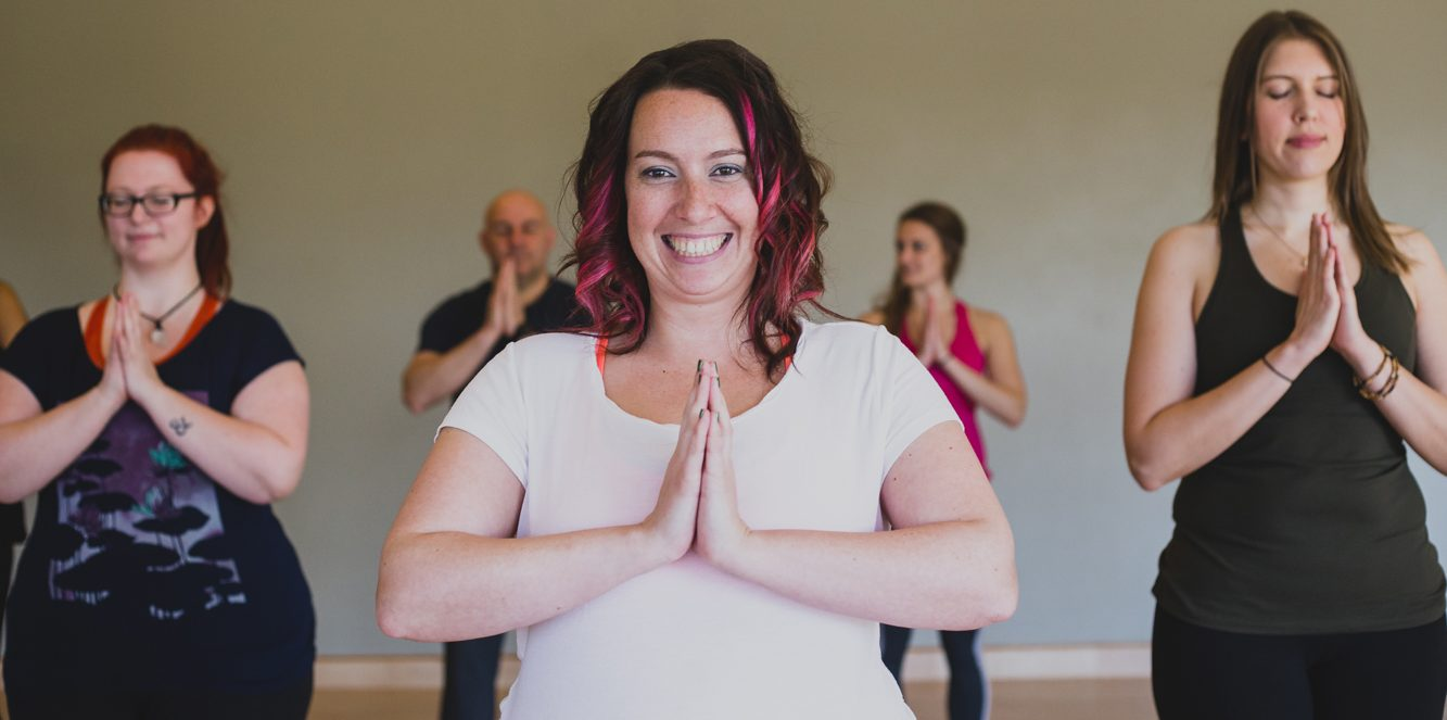 Pranalife Yoga & Teacher Training