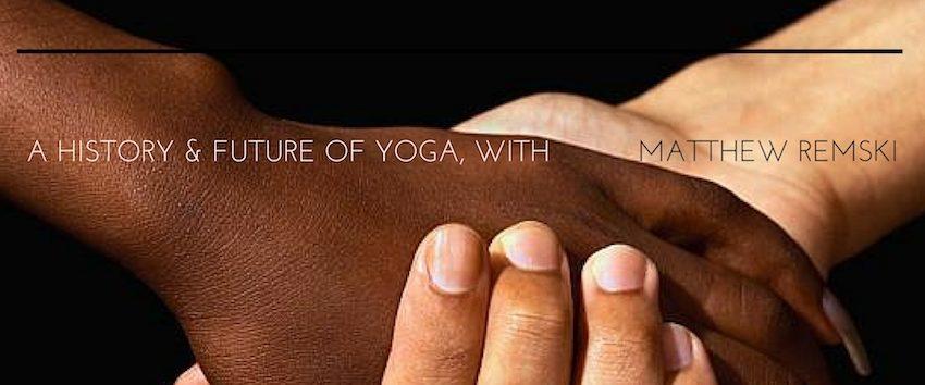 Mathew Remski workshop touch trauma yoga