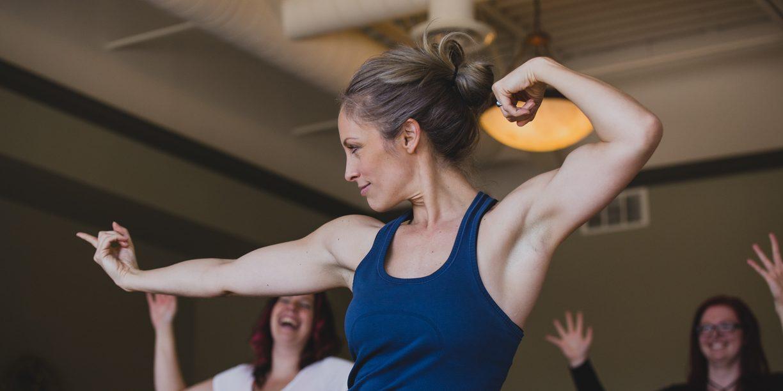 Pranalife Yoga Teacher Training with Asia Nelson in Waterloo Ontario