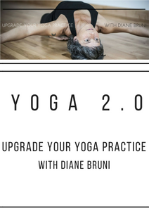 Yoga 2.0 Diane Bruni