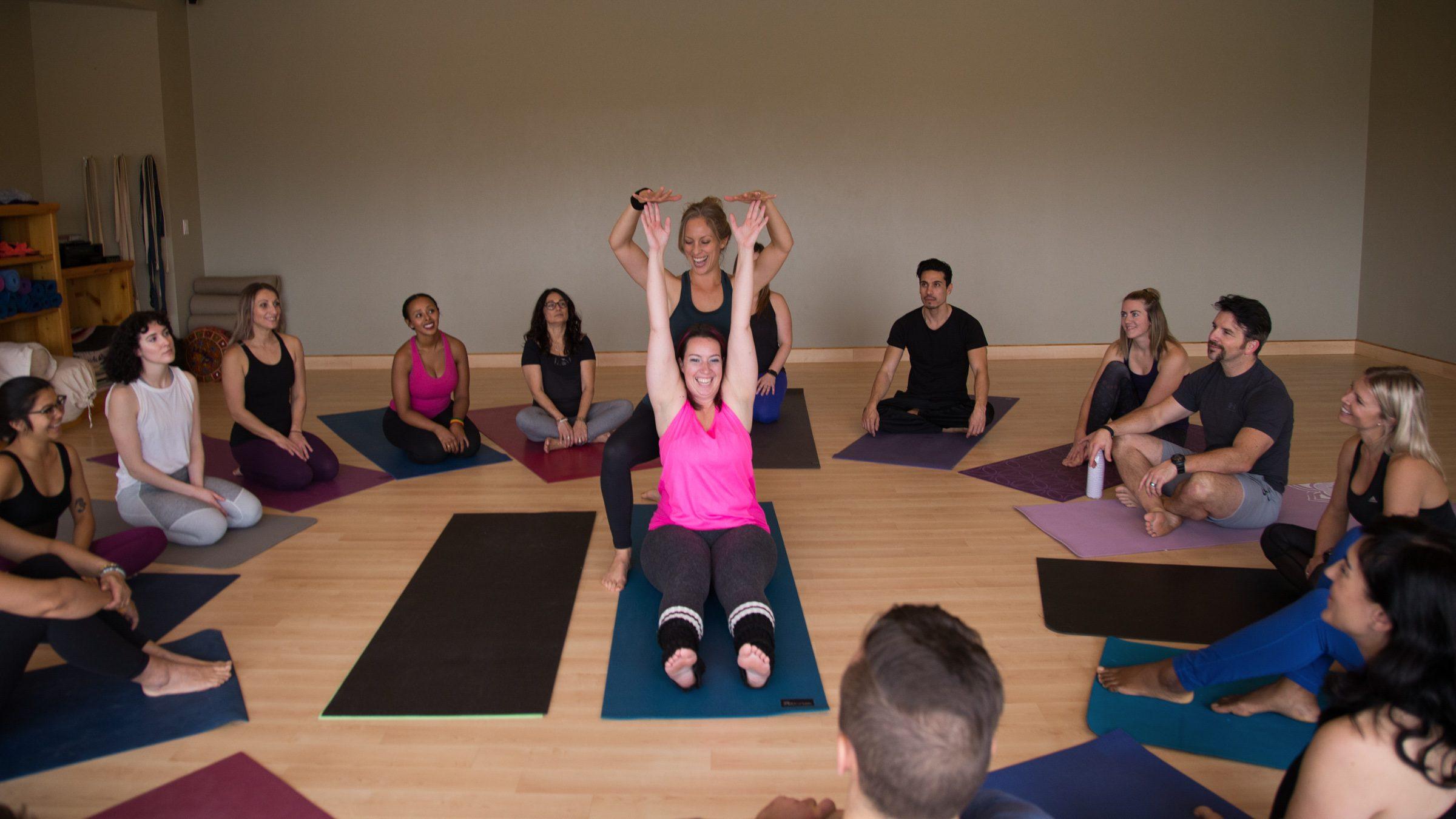 Become a Certified Yoga Teacher, with Pranalife Yoga Teacher Training