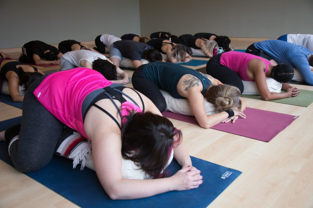 Best yoga studio Pranalife Yoga Asia Nelson yoga teacher training